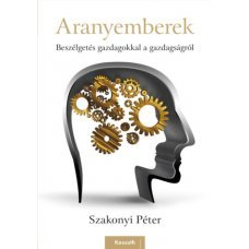Aranyemberek     13.95 + 1.95 Royal Mail