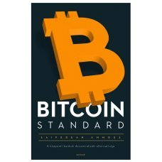 BITCOIN STANDARD   14.95 + 1.95 Royal Mail