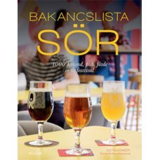 Bakancslista - Sör     30.95 + 1.95 Royal Mail