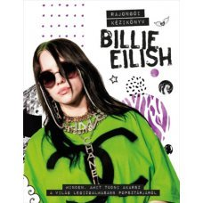 Billie Eilish     14.95 + 1.95 Royal Mail