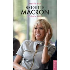 Brigitte Macron     14.95 + 1.95 Royal Mail