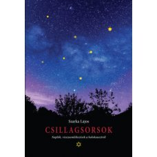 Csillagsorsok     14.95 + 1.95 Royal Mail