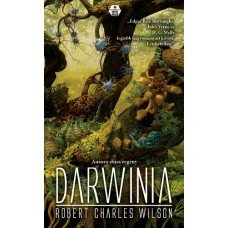 Darwinia      13.95 + 1.95 Royal Mail