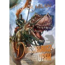 Dinoszauruszurak  -  Londoni Készleten