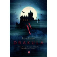 Drakula     14.95 + 1.95 Royall Mail