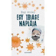 Egy triage naplója     11.95 + 1.95 Royal Mail
