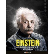 Einstein     18.95 + 1.95 Royal Mail