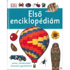 Első enciklopédiám     13.95 + 1.95 Royal Mail