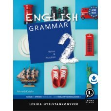 English Grammar 2 - Rules and Practice     17.95 + 1.95 Royal Mail