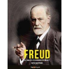 Freud     18.95 + 1.95 Royal Mail