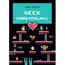 Geek randikalauz     14.95 + 1.95 Royal Mail