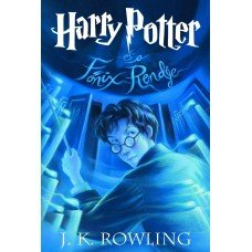 Harry Potter és a Főnix Rendje   20.95 + 1.95 Royal Mail
