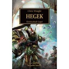 Hegek     17.95 + 1.95 Royal Mail