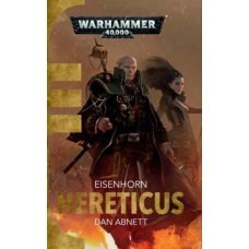 Hereticus     17.95 + 1.95 Royal Mail