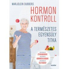 Hormonkontroll    18.95 + 1.95 Royal Mail