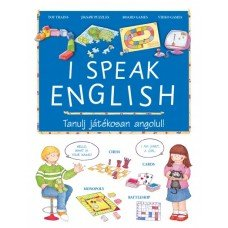 I Speak English    9.95 + 1.95 Royal Mail