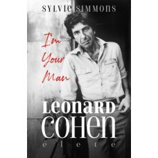 I'm Your Man - Leonard Cohen élete     27.95 + 1.95 Royal Mail