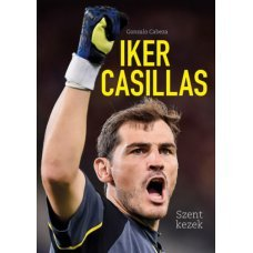 Iker Casillas     14.95 + 1.95 Royal Mail