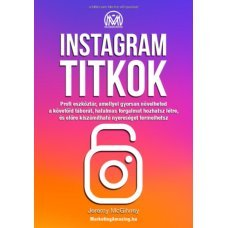 Instagram titkok     23.95 + 1.95 Royal Mail