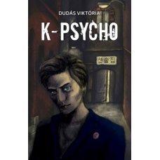 K-psycho     11.95 + 1.95 Royal Mail