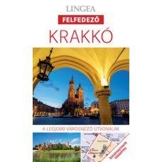Krakkó     12.95 + 1.95 Royal Mail