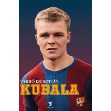 Kubala     23.95 + 1.95 Royal Mail