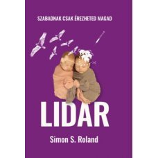 Lidar     14.95 + 1.95 Royal Mail