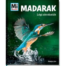 Madarak     11.95 + 1.95 Royal Mail
