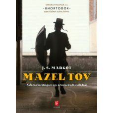 Mazel tov     15.95 + 1.95 Royal Mail