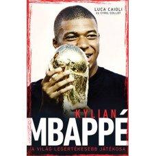 Mbappé     12.95 + 1.95 Royal Mail