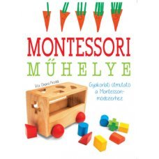 Montessori műhelye     17.95 + 1.95 Royal Mail