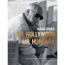 Mr. Hollywood - Mr. Hungary  17.95 + 1.95 Royal Mail