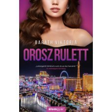 Orosz rulett     14.95 + 1.95 Royal Mail