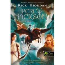 Percy Jackson görög hősei    14.95 + 1.95 Royal Mail