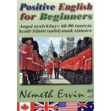 Positive English for Beginners   8.95 + 1.95 Royal Mail