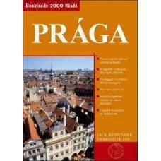 Prága - Londoni Készleten