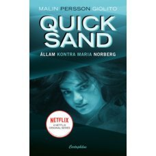 Quicksand     14.95 + 1.95 Royal Mail