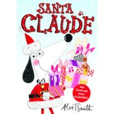 Santa Claude   6.95 + 1.95 Royal Mail