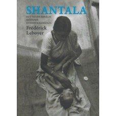 Shantala     13.95 + 1.95 Royal Mail