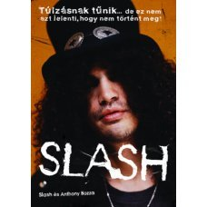 Slash   18.95 + 1.95 Royal Mail