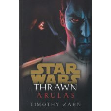 Star Wars: Thrawn: Árulás     14.95 + 1.95 Royal Mail