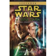 Star Wars legendák - A Cestus csapda   14.95 + 1.95 Royal Mail