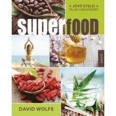 Superfood    15.95 + 1.95 Royal Mail