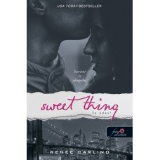 Sweet Thing - Te édes!      10.95 + 1.95 Royal Mail