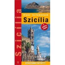 Szicília     14.95 + 1.95 Royal Mail