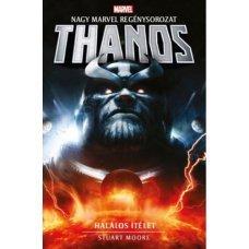 Thanos     13.95 + 1.95 Royal Mail