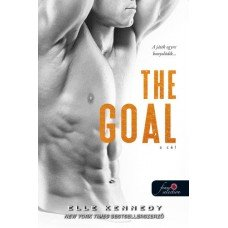 The Goal - A cél     13.95 + 1.95 Royal Mail