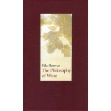 The Philosophy of Wine    12.95 + 1.95 Royal Mail
