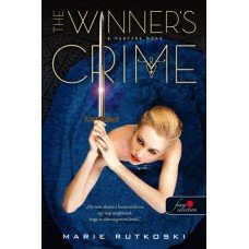 The Winner's Crime - A nyertes bűne     13.95 + 1.95 Royal Mail