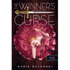 The Winner's Curse - A nyertes átka    11.95 + 1.95 Royal Mail
